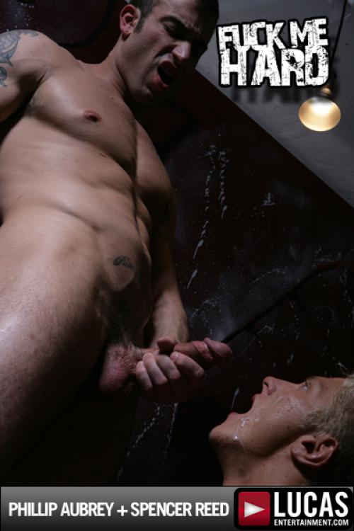 Spencer reed phillip aubrey fuck me hard 7