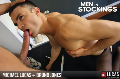 Michael lucas bruno jones 4