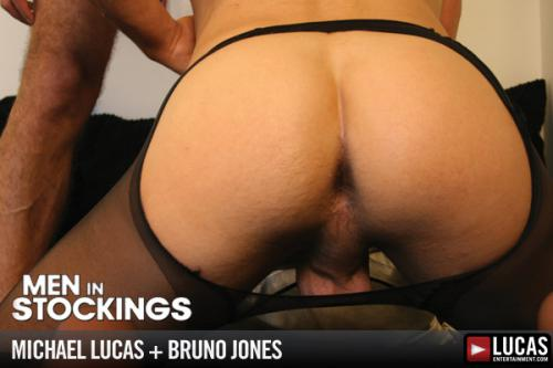 Michael lucas bruno jones 5