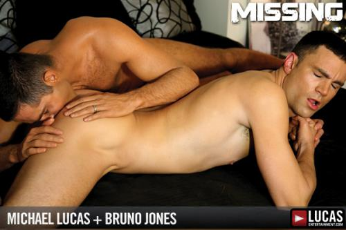 Bruno jones michael lucas 1