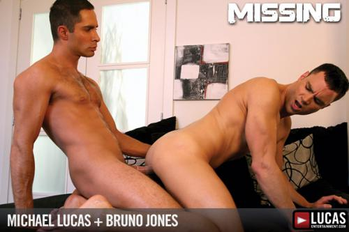 Bruno jones michael lucas 4