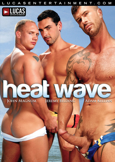 Heat Wave Front Cover