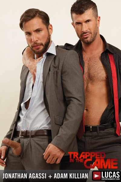 Jonathan agassi adam killian 11