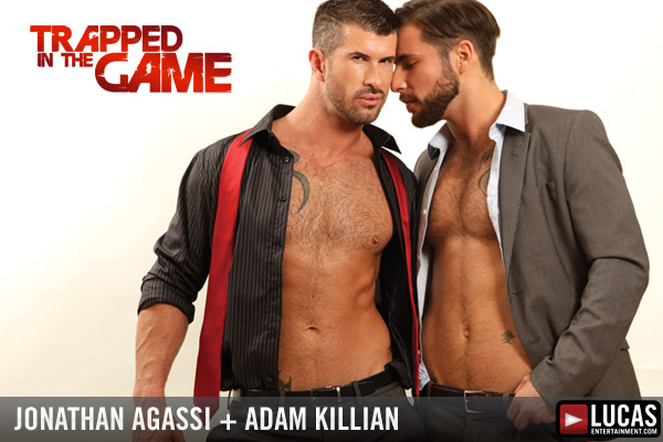 Jonathan agassi adam killian 6