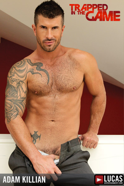 Adam killian 3