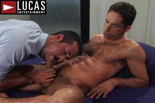 Michael lucas sebastian rivers 1