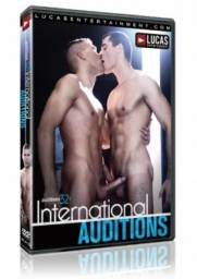 Auditions 32: International Auditions