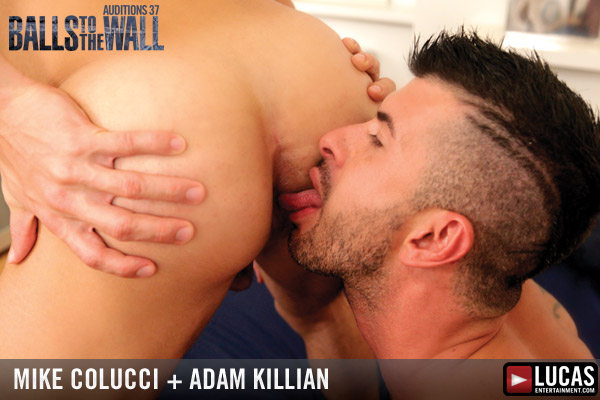 Mike colucci adam killian 3