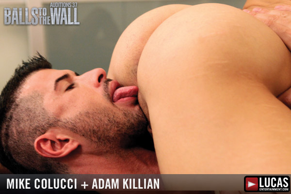 Mike colucci adam killian 5