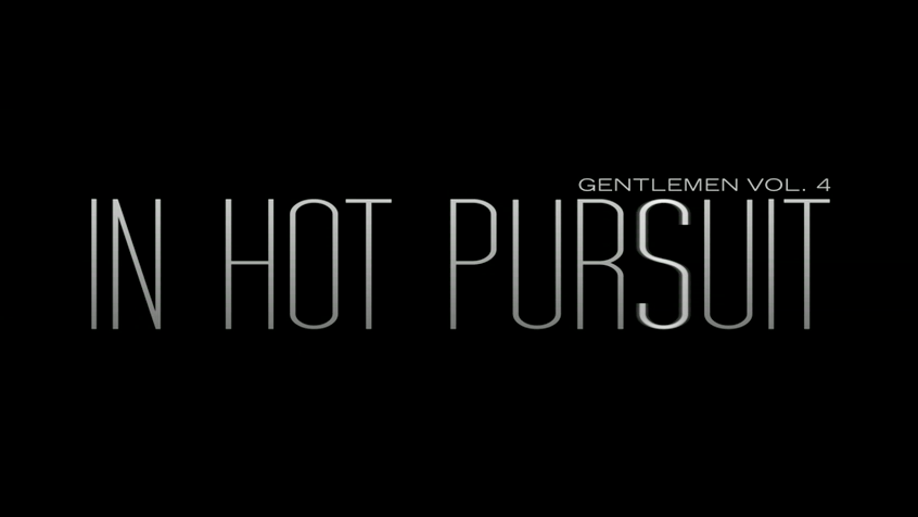 Meet the Men IN HOT PURSUIT