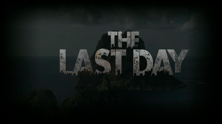 THE LAST DAY Released and Premiere of Hardcore Trailer