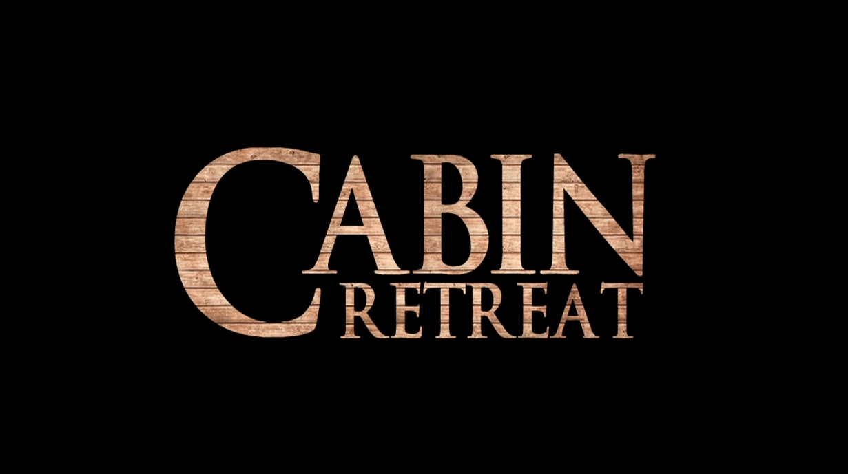 Take A Load Off At Our CABIN RETREAT