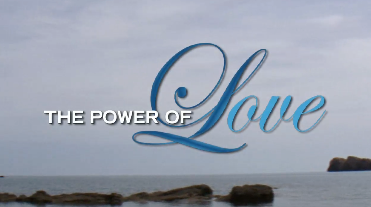 Lucas Entertainment Premieres THE POWER OF LOVE