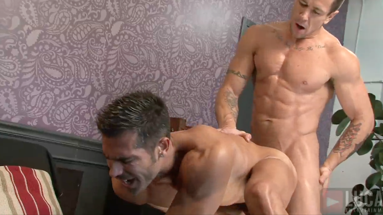 D.O. Gets His Ass Pounded by Trenton Ducati