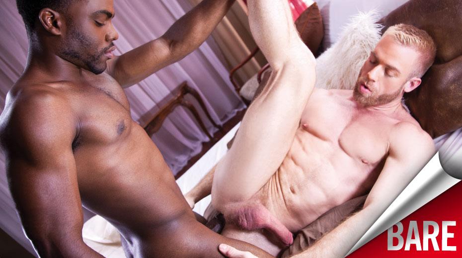 Dark gay male encounters