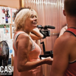Tan Mom films Cameo in Kings Of New York – Season 2