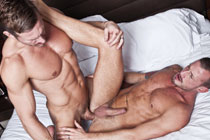 It's Friday: Today We Released Our Next Gay Bareback Sex Scene
