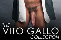 Don't Miss Out on the Vito Gallo Collection – Watch Some of the Best Gay Sex Scenes!