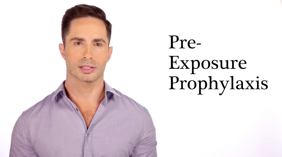 PSA: Michael Lucas Supports the Use of PrEP