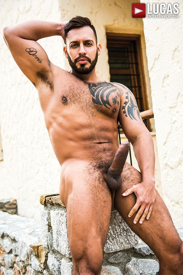 Get Ready For Alpha-Male Viktor Rom In 'Hard Hitting Tops'