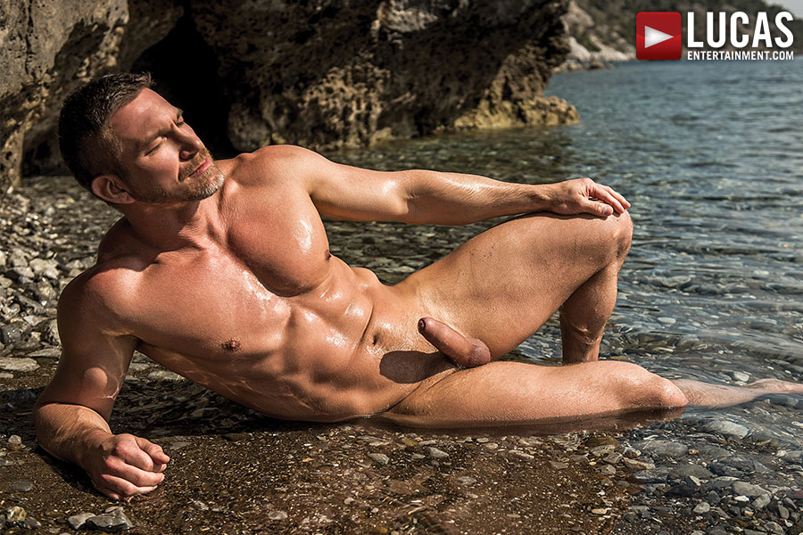 Tomas Brand Continues His Reign As 'King Of All Muscle Daddies'