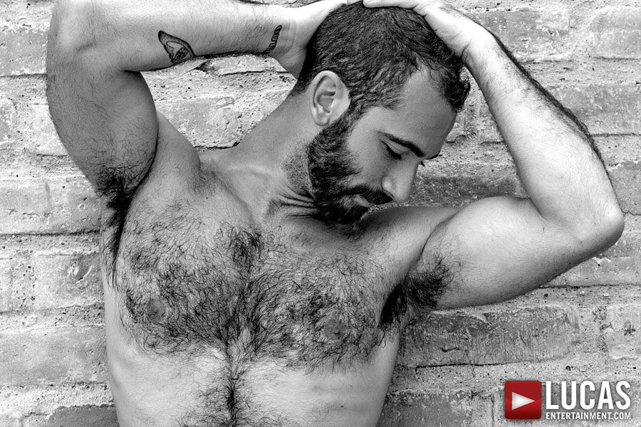 Check Out More Pictures From Stephen Harte, Gay Porn's Hottest Otter