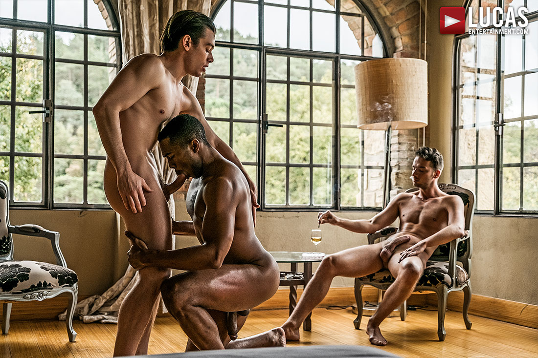 Can Damon Heart Handle Both Sean Xavier And Jon Bae?