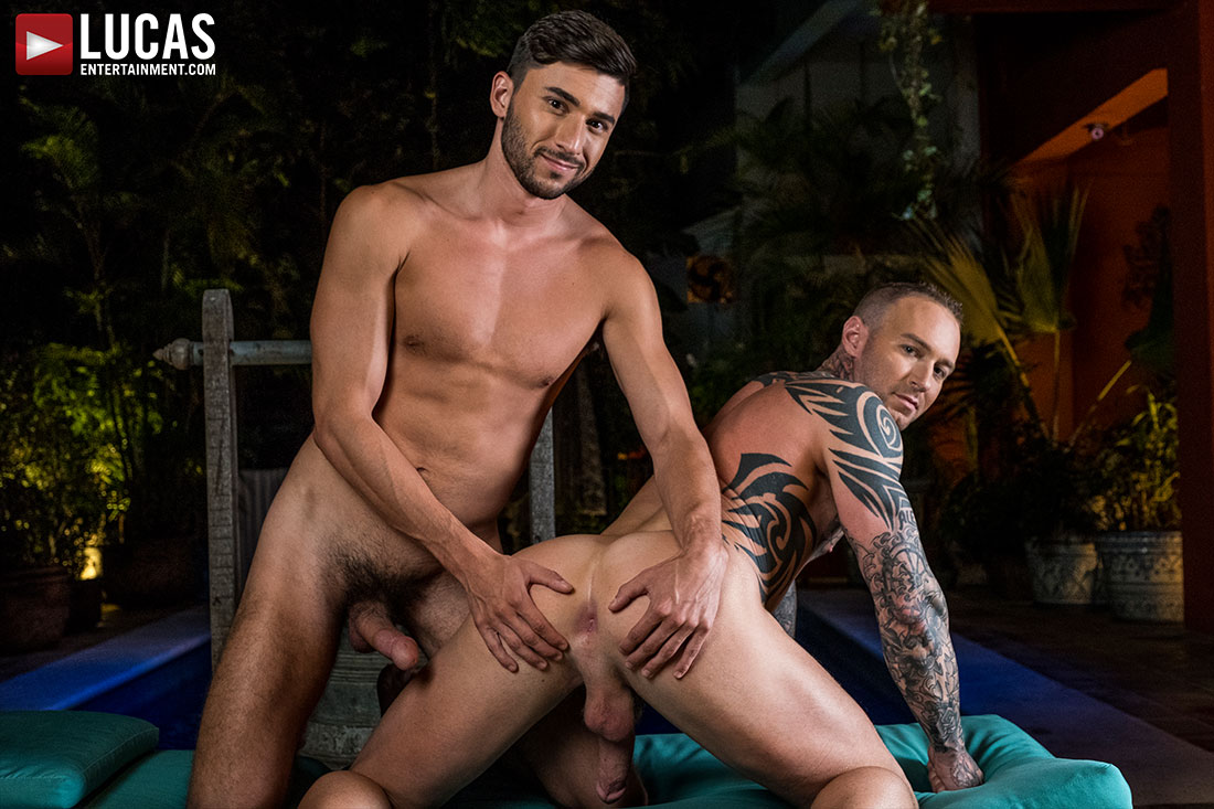 Dylan James Moans For Scott DeMarco Today