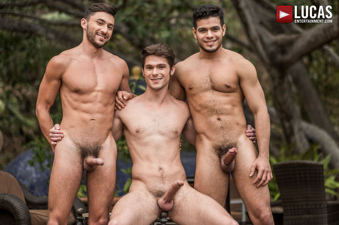 Scott DeMarco And Rico Marlon Double-Team Devin Franco This Friday