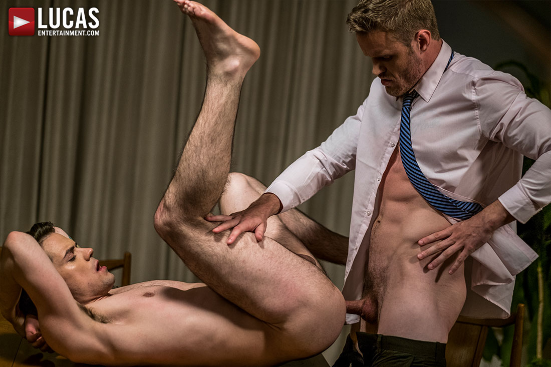 Today: Shawn Reeve Makes Dakota Payne Work For It
