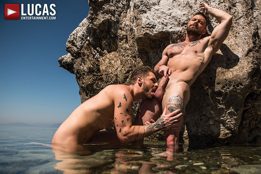 Throwback Thursday: Sergeant Miles Tops Josh Rider In The Waters Of Spain