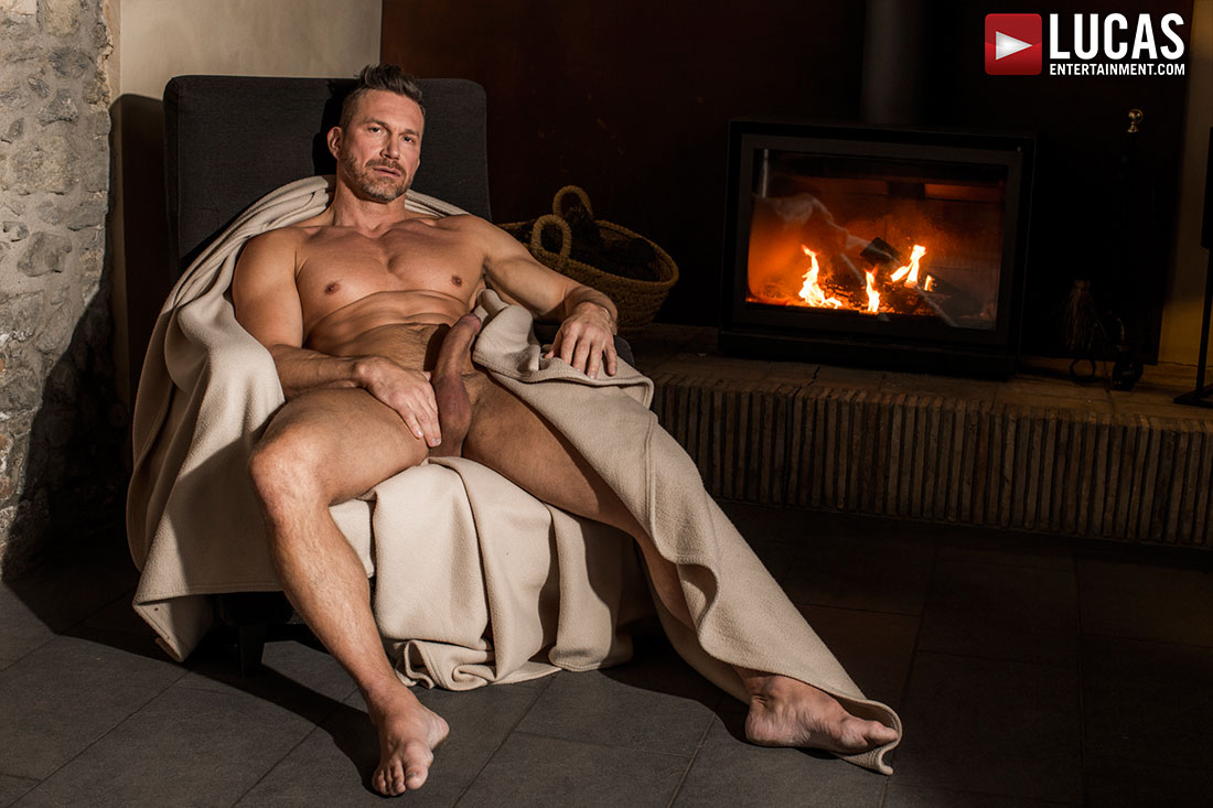 Would You Be Tomas Brand's Fag?