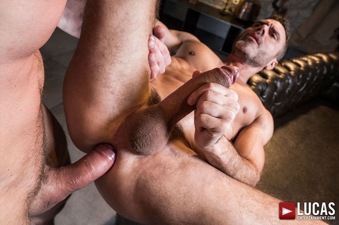 Manuel Skye's Upcoming Bottoming Debut | Go Behind The Scenes