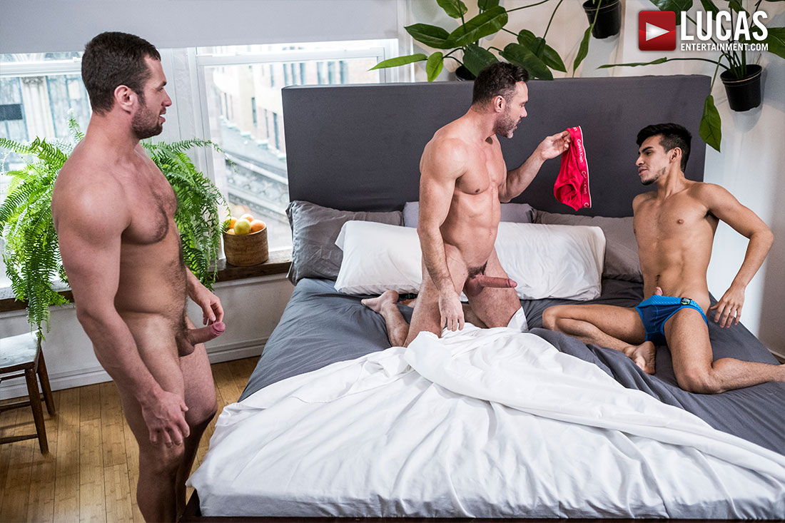 Buy 'Servicing Daddy's Dick' On DVD Today