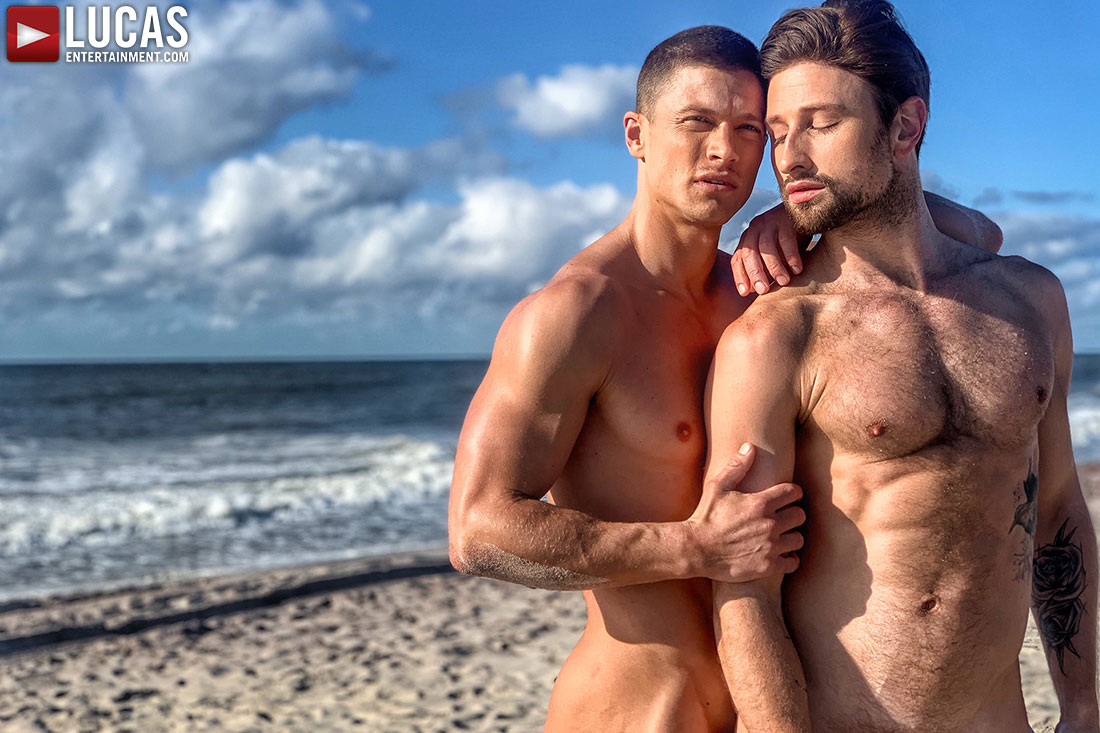 Drew Dixon, Allen King, Manuel Skye, And More Filming On Fire Island