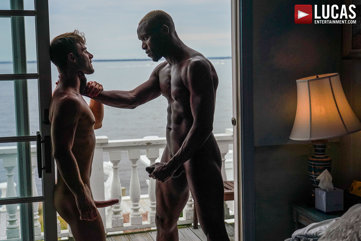 """Order """"Fire Island Sex Party"""" On DVD And Digital Download Now"""