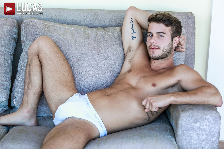 Allen King Porn Vid allen king | gay model | lucas entertainment