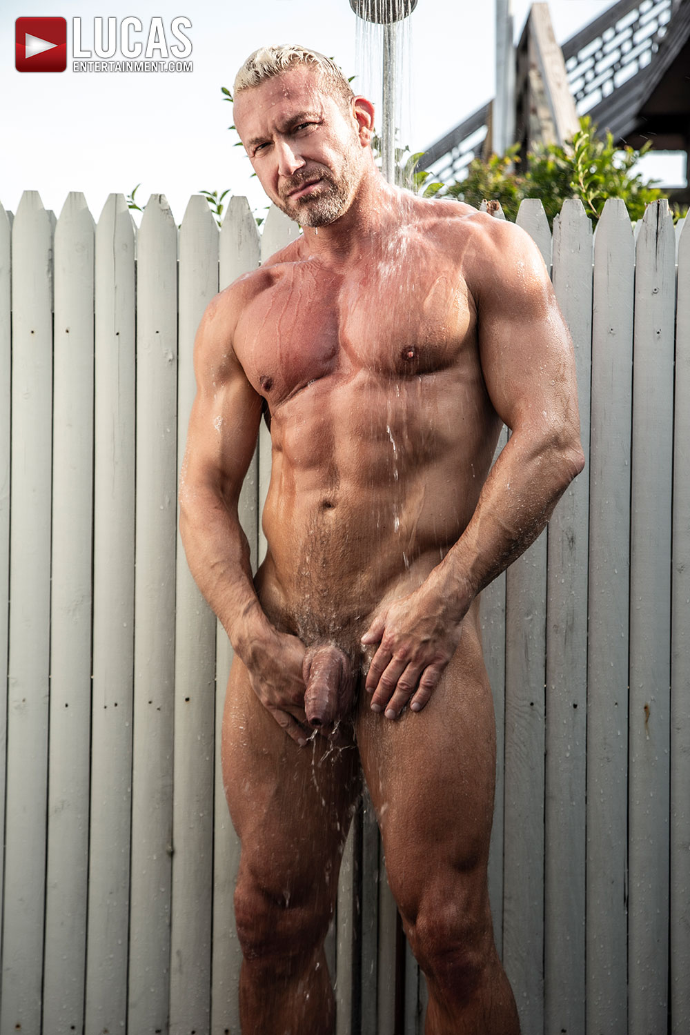 Would You Hop In The Shower With Tomas Brand?