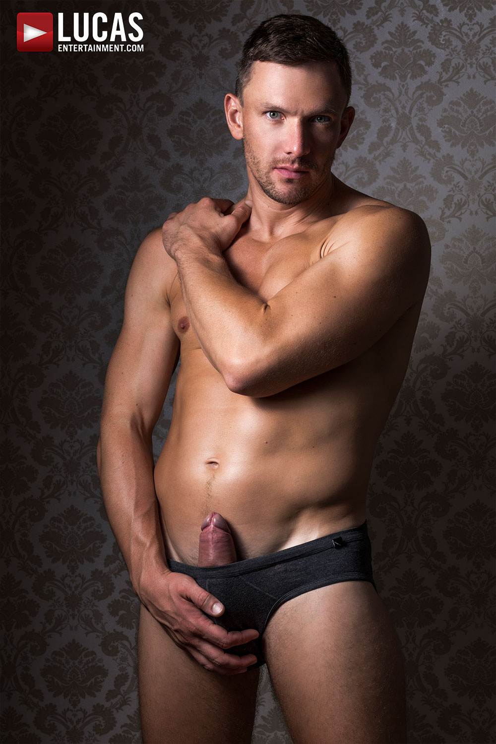 Andrey Vic Is The 'Definition Of Manhood'