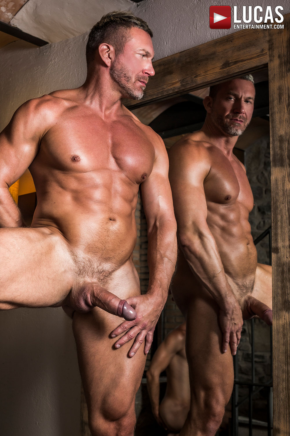Tomas Brand Unleashes His Daddy Dick On Friday