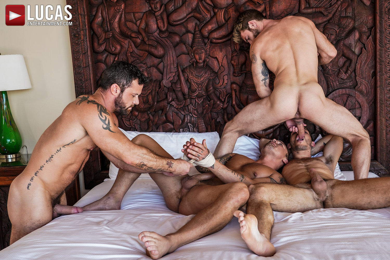Buy 'Punishing Some Hole' On DVD Or Download Now