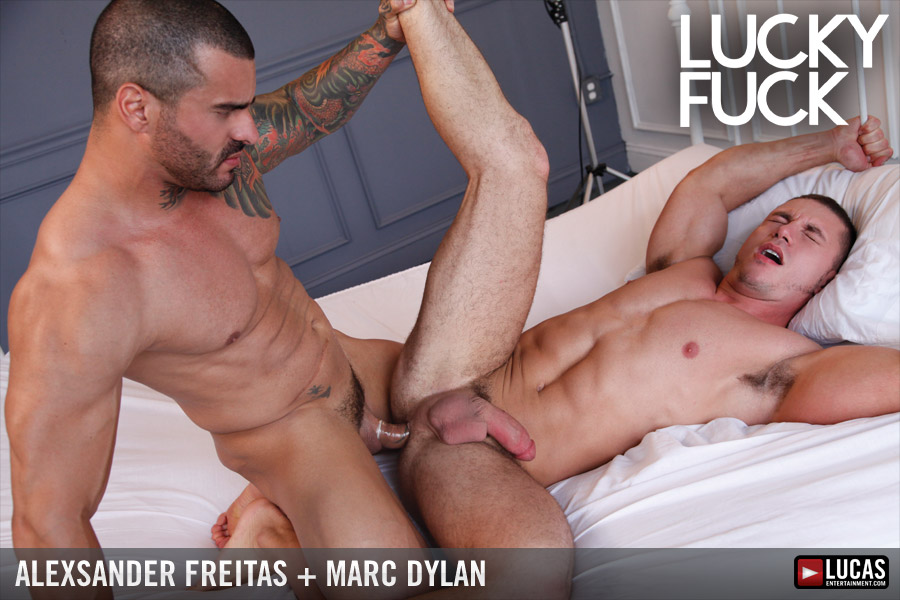 POLL: Get LUCKY with Marc Dylan!