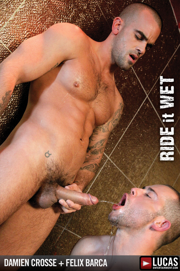 Damien crosse movies