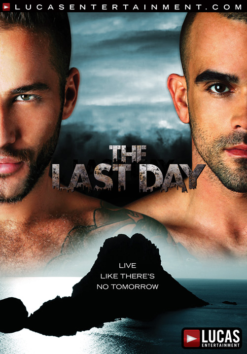 New BTS Pics & Box Cover for THE LAST DAY Revealed!