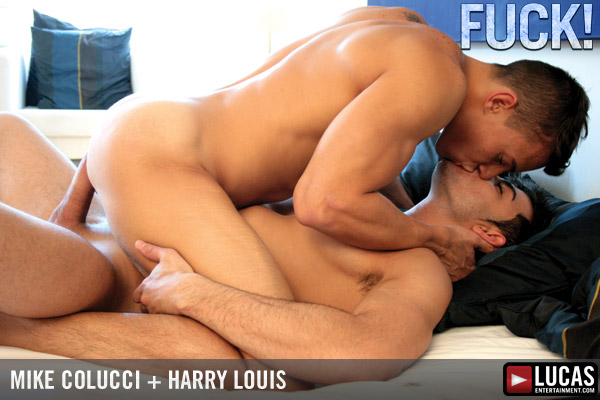 "REVIEW: FUCK! features the ""hottest men in some of the best fucking ever filmed"""