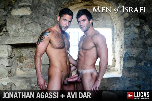 Yobtv israeli gay movies